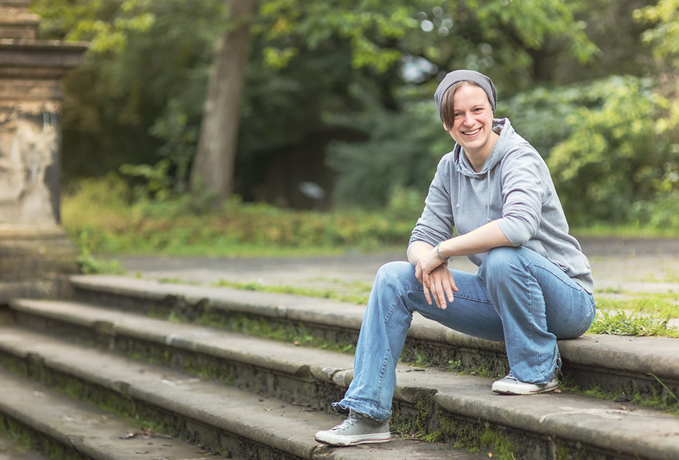 Janne Nachtigall - Physiotherapeutin, Personal Trainer - Hannover