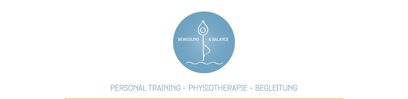 Janne Nachtigall - Personal Trainer, Physiotherapie, Begleitung - Hannover Linden